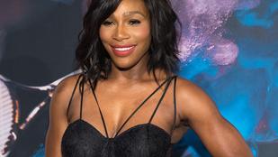 Tiszta szerencse, hogy Serena Williams lett az év sportolója