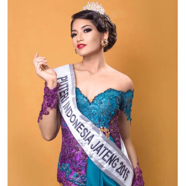 Anindya Putri Indonézia