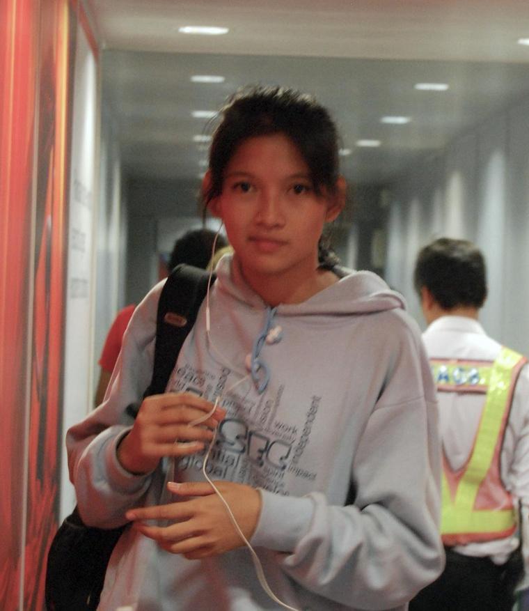 Aninda Putri Indonézia2