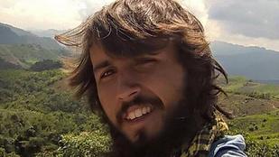 Ennek a brit férfinak egy thaiföldi szigeten rejtélyes körülmények között veszett nyoma