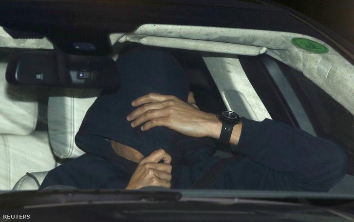 José Mourinho utolsó napja után távozik a Chelsea edzőközpontjából