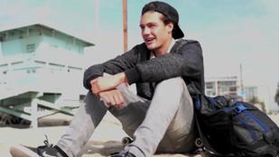 Kendall Jenner dögös hajléktalanból csinál sztárt
