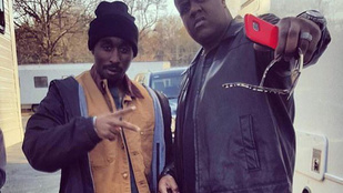 Tupac él! Ja, nem