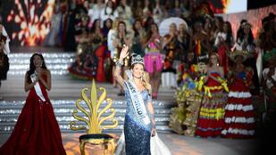 Ez a 23 éves spanyol szépség lett a világ legjobb nője