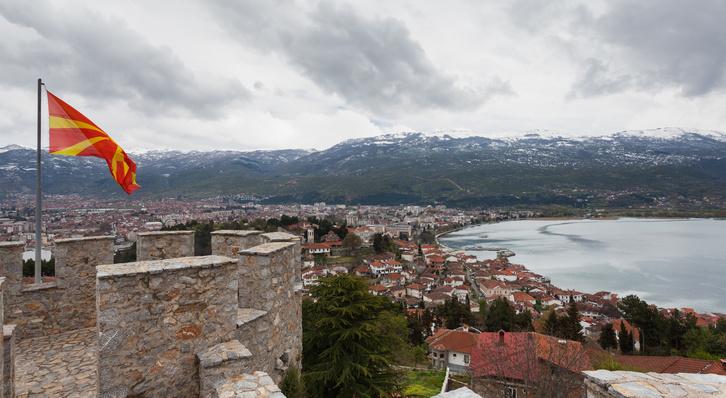 Fortaleza de Samuel, Ohrid, Macedonia, 2014-04-17, DD 47