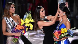 Összeesküvés? A Miss Universe-botrány okozója beivott, mielőtt mindent elrontott