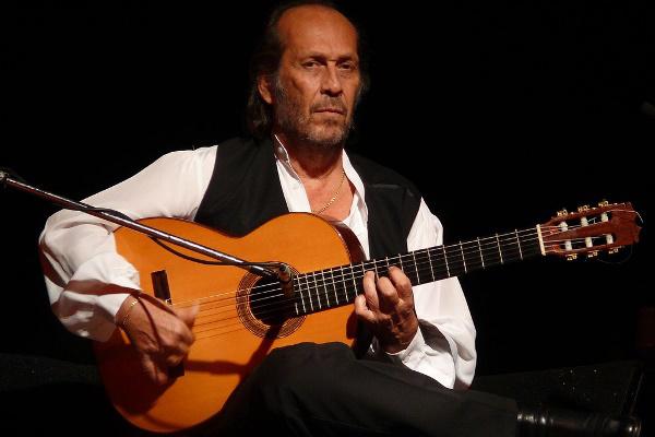 Paco de Lucía 2007-ben