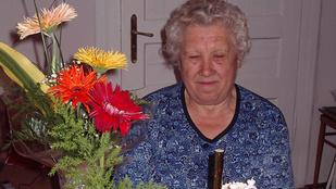 83 éves eltűnt nőt keres a keszthelyi rendőrség