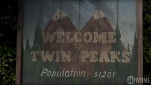 Itt az új Twin Peaks első előzetese