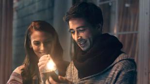 Telenor-reklám: az egész a mi hibánk