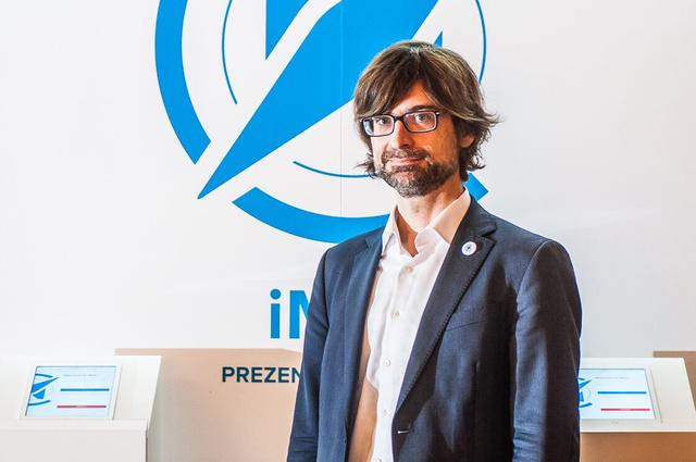 Dr. Peták István tudomànyos igazgató, Oncompass Medicine