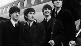 A The Beatles felköltözik az internetre