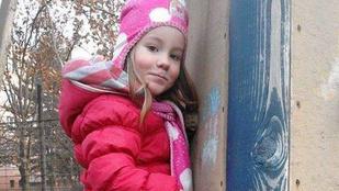 Kecskeméten találták meg az eltűnt négyéves kislányt