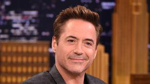 Robert Downey jr. kormányzói kegyelmet kapott