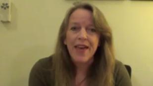 Nem hagyták, hogy öngyilkos legyen, Facebook-videóban mondott köszönetet
