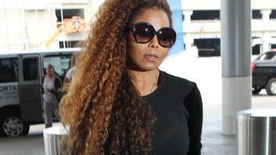 Titokzatos műtét miatt csúszik Janet Jackson világkörüli turnéja