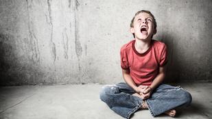 Rossz ajándék miatt hisztizett a kisfiú, háborog az internet