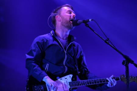 Radiohead (sziget.hu)