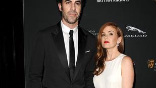 Borat százmilliókat adományozott a szíriai menekülteknek