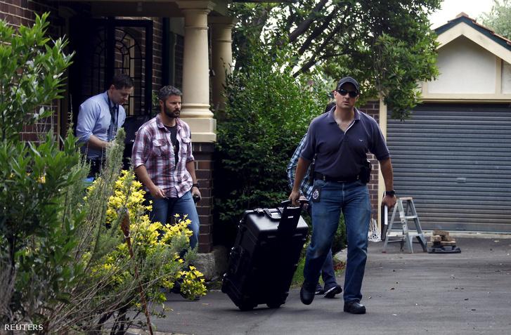 Az ausztrál rendőrség lerohanta egy techvállalkozó házát, akit két amerikai publikáció is a bitcoin atyjaként azonosított