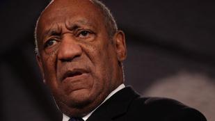 A 78 éves Bill Cosby akár 10 év börtönt is kaphat