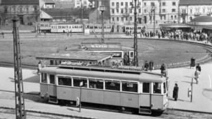 Újabb emlékmű épül a Széll Kálmán térre
