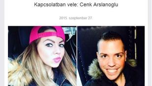 VV Zsófi egy külföldi pasiba szerelmes