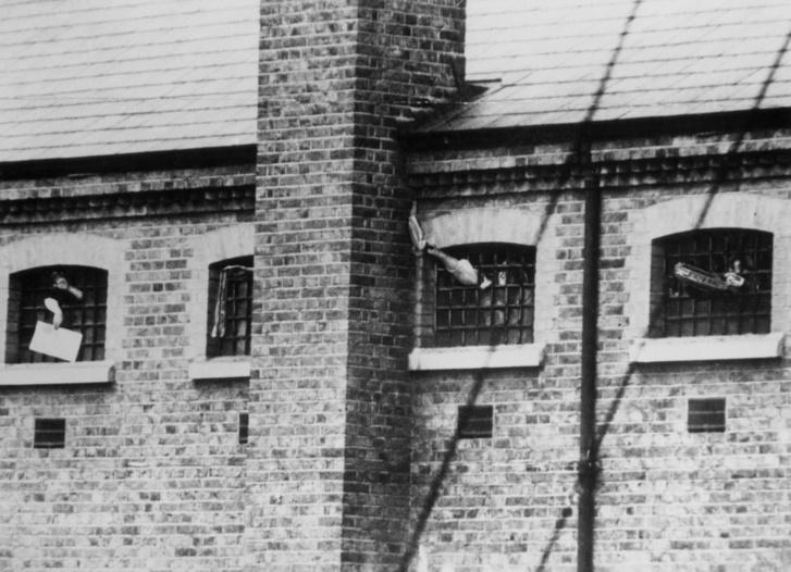 Holloway börtön, London