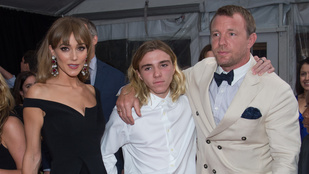 Madonna fia már nem bírja elviselni anyját