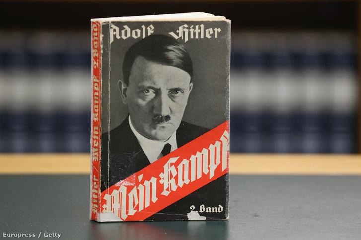 A Mein Kampf 1942-es kiadása