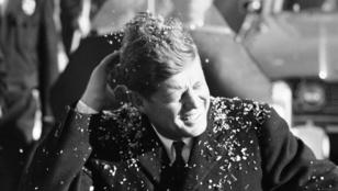 Újabb összeesküvés-elmélet született John F. Kennedy halálával kapcsolatban