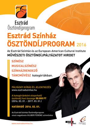 ösztöndíjprogram plakát+