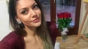 Kulcsár Edina most állítólag ÉNB Kristóffal jár