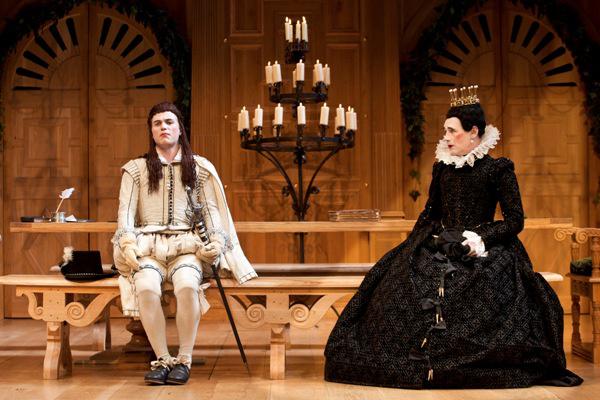 Vízkereszt - Shakespeare's Globe Theatre
