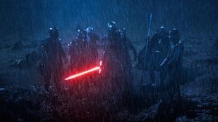 Star Wars-mise: istenkáromlás nem hangzott el, az üzenet átment