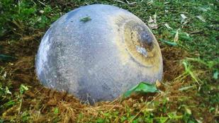 Rejtélyes űrgolyók hullottak Vietnamban