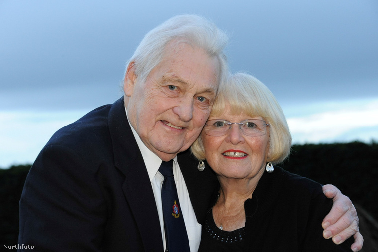 David és Janet Sant ma