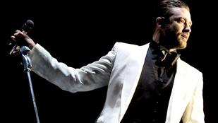 Új slágert írt Justin Timberlake!