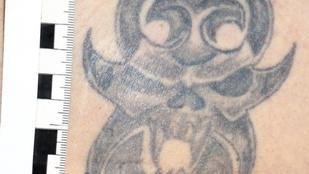 Szeretne beszállni egy tetovált holttest azonosításába?