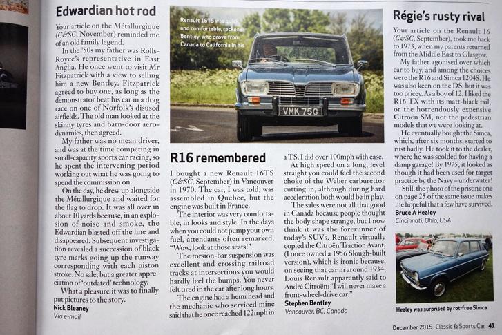 Amikor az ősautó lenyomta a modern Bentleyt - keressék az Edwardian hot rod című levelet