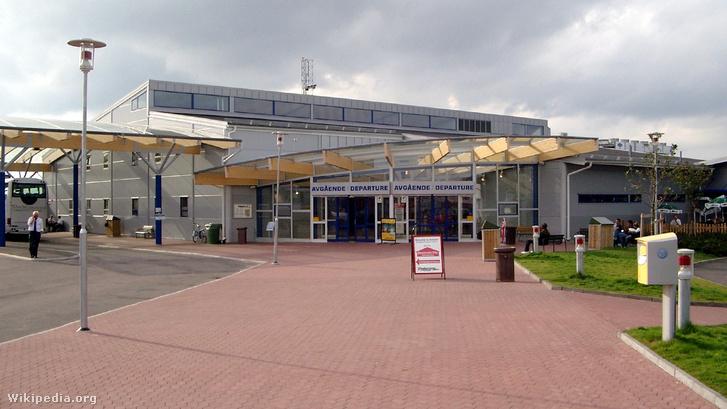 Skavsta repülőtér