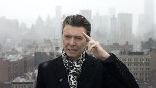David Bowie helyett David Cameron halálhírét közölte a rádió