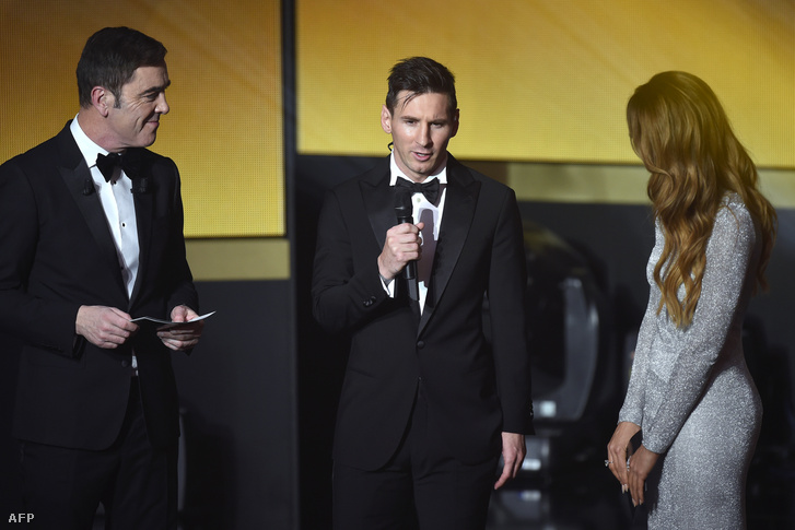 Lionel Messi (k)