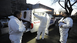 Megint megöltek egy idős férfit Pest megyében