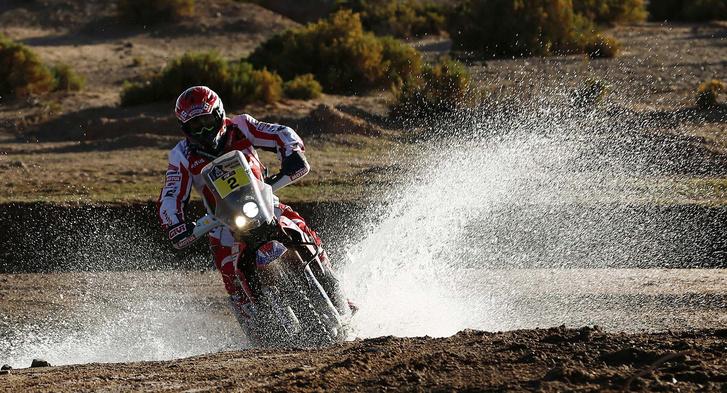 Paolo Goncalves (Honda, PRT)