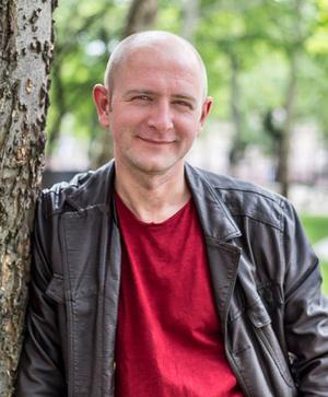 Jegercsik Csaba