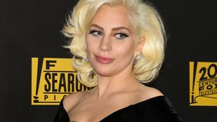 Rájön, mit próbált Lady Gaga elrejteni?