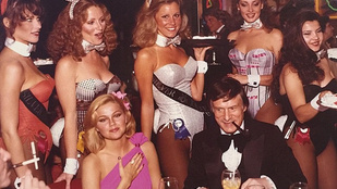 Annyi minden történt a Playboy-villa durva bulijain