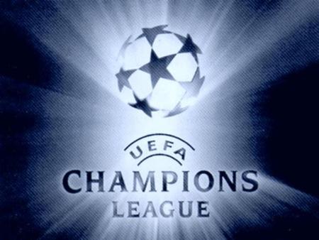 Uefa Champions League roma