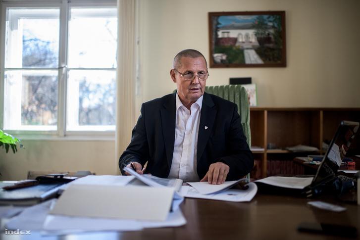 Marton Béla